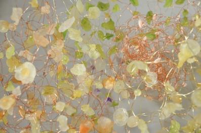 Season of Change Resin, wire 2009