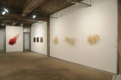 Interconnected Howard Scott Gallery 2011