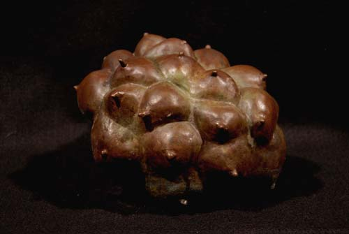 Rapture Cast bronze 1999