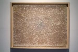 Circle Cast resin 2007