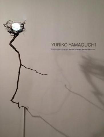 0. Yuriko Yamaguchi, -E-nest- Howard Scott gallery, 2016